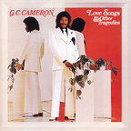 GC Cameron - Love Songs & Other Tragedies