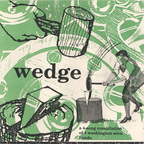 Geek - Wedge