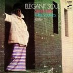 Gene Harris And His Three Sounds - Elegant Soul