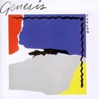 Genesis (UK) - Abacab
