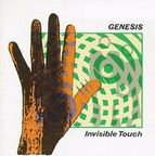 Genesis (UK) - Invisible Touch