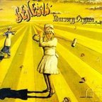 Genesis (UK) - Nursery Cryme