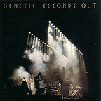 Genesis (UK) - Seconds Out