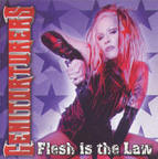Genitorturers - Flesh Is The Law