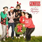 Geniusis - Holiday Rampage