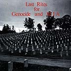 Genocide (US 1) - Last Rites For Genocide And M.I.A.