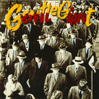 Gentle Giant - Civilian