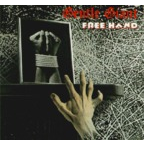 Gentle Giant - Free Hand
