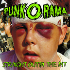 Gentleman Jack Grisham - Punk O Rama 4 · Straight Outta The Pit