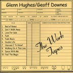 Geoff Downes - The Work Tapes