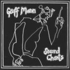 Geoff Mann - Second Chants