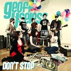 Geoff Useless - Don't Stop