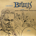 Georg Brunis And His Rhythm Kings - s/t