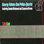 George Adams Don Pullen Quartet - Life Line