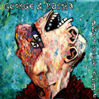 George & Martha - Another Head