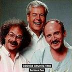 George Gruntz Trio - Serious Fun