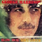 George Harrison - Blow Away/Soft Touch