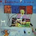 George Harrison - Electronic Sound