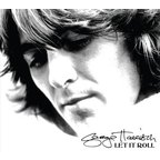 George Harrison - Let It Roll · Songs By George Harrison