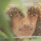 George Harrison - s/t