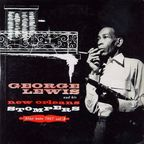 George Lewis And His New Orleans Stompers - Vol. 3