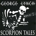 George Lynch - Scorpion Tales