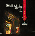George Russell Sextet - At The Five Spot