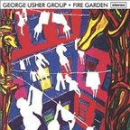 George Usher Group - Fire Garden