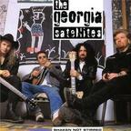 Georgia Satellites - Shaken Not Stirred