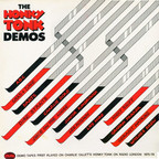 Geraint Watkins - The Honky Tonk Demos
