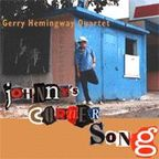 Gerry Hemingway Quartet - Johnny's Corner Song