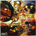 Gerry Mulligan And The Sax Section - The Gerry Mulligan Songbook Volume 1