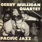 Gerry Mulligan Quartet - s/t