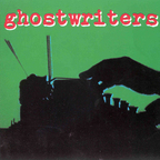Ghostwriters - s/t