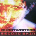 Ghostwriters - Second Skin