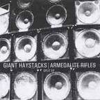 Giant Haystacks - Armedalite Rifles
