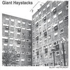 Giant Haystacks - Blunt Instrument