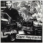Giant Haystacks - Outnauts