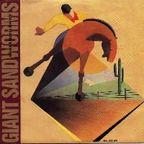 Giant Sandworms - Don't Turn Away
