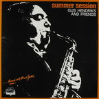 Gijs Hendriks And Friends - Summer Session · ...And All That Jazz Volume 7