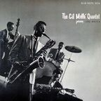 Gil Melle Quartet - Volume 3