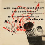 Gil Mellé Quintet - 5 Impressions Of Color