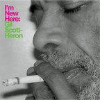 Gil Scott-Heron - I'm New Here