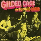 Gilded Cage - My Bonnie