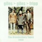 Giles, Giles & Fripp - The Brondesbury Tapes (1968)