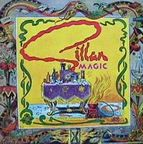 Gillan - Magic