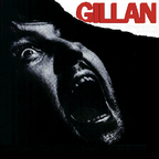Gillan - s/t