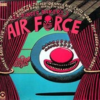 Ginger Baker's Air Force - s/t