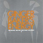 Ginger Baker's Energy - Live In Hamburg