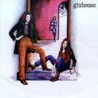 Ginhouse - s/t